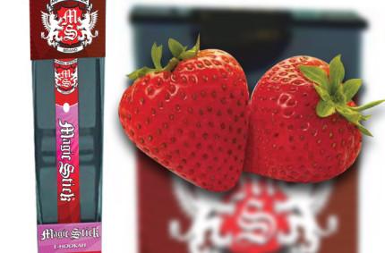 Naked Strawberry