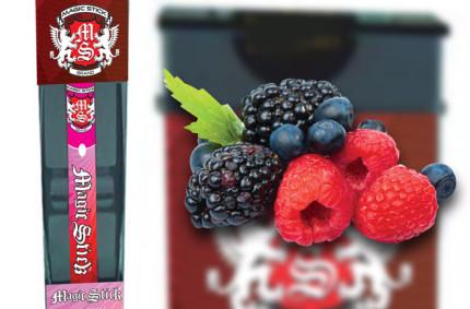Razzy Berry Blast